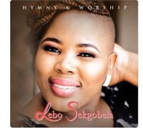Lebo Sekgobela - Tsoho la Modimo (Live)